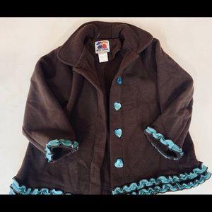 💙 Coat